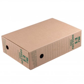 Sona-Box im Folio-Format